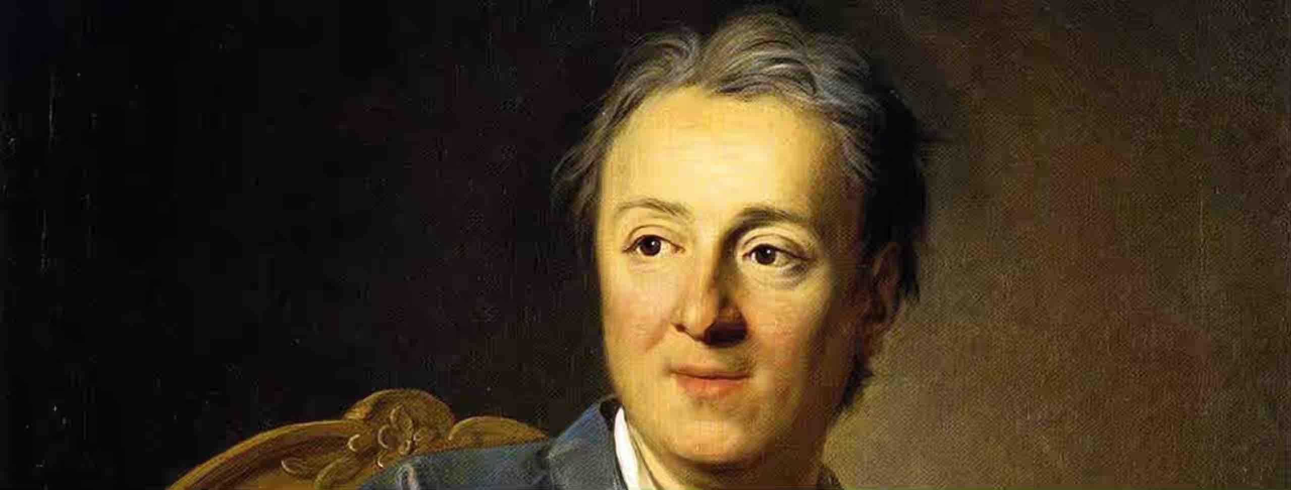 Aldrick Allal - Gravure Auteur Diderot
